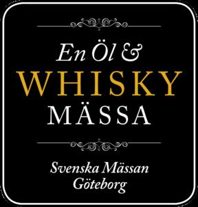 Logo - En Öl & Whisky Mässa i PNG-format