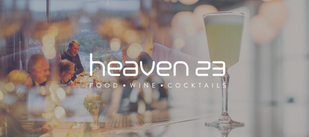 Heaven 23