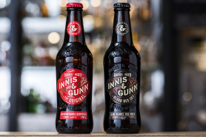 Innis & Gunn – Barrel Aged Beer Like No Other